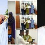 After Beating Up Nursing Mother, Senator Abbo Receives Award Of Excellence