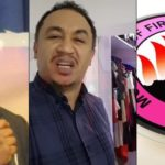 Daddy Freeze to MFM: Praying for your enemies to die is Anti-Christ doctrine