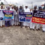 Hijab: Muslim Parents File 11 Fresh Court Cases Against UI, ISI, Principal