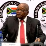South Africa's Zuma To Take Centre Stage At Graft Inquiry Today