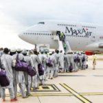 Hajj 2019: 1,636 Kaduna pilgrims depart for Saudi Arabia