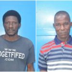 Two Men Apprehended By NAPTIP To Face Court For Allegedly Raping And Impregnating Four Schoolgirls In Abuja