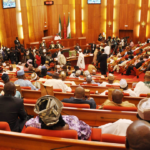 BREAKING: Senate Suspends Ministerial Screening
