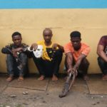 Faces Of The Most Wanted Serial Killers Who Were Nabbed In Ogun