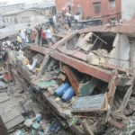Tragedy As House Owner, His Two Wives, Nine Others Die In Jos Building Collapse