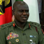 Massive Shake-Up In Army, Adeosun, 50 Other Generals Redeployed