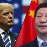US President, Donald Trump Orders US Companies To Leave China 'Immediately'