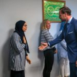 Norwegian Mosque Apologises To Crown Prince After 3 Women Refused Him Handshake