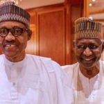 President Buhari Directs His Ministers To Go Through His Chief Of Staff, Abba Kyari To See Him