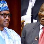Buhari To Visit South African President, Cyril Ramaphosa Over Xenophobic Attacks On Nigerians
