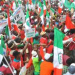 Minimum Wage Talks: Labour Seeks Buhari's Intervention To End Deadlock