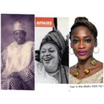 Kudirat Abiola's Daughter, Hasfat Abiola-Costello Celebrates Her Mom Who Was Assassinated By Abacha