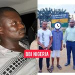 Dreaded Gay Leader Who Defile Underage Boys Finally Arrested in Rivers (Photos)