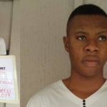 EFCC Arraigns Wealth, A popular Yahoo Boy In Port Harcourt