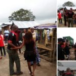Mobile Policeman Disgraced By Prostitute He Had Sex Rump With After Paying Her 1k Instead Of 7K (photos)