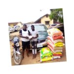 Brothers, Sunday & Felix Onikoyi Nabbed Buying Rice With Fake Naira Notes