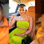 Avoid Nigerian men: Kenyan model Monroe warns Kenyan women