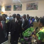 Bishop Oyedepo Invests N2billion In University Agriculture, Opens Soiless Agriculture Center(Photos)
