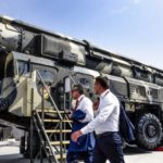 Russia tests ballistic missiles in response to US