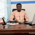 Publisher Of Cross River Watch, Agba Jalingo Arrested By Police