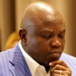 EFCC freezes N9.2bn account traced to Akinwunmi Ambode, Former Governor of Lagos.
