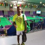 Nigeria ease past Egypt in Badminton to book final berth
