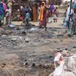 Boko Haram Burnt 73 Houses, 28 Shops in Konduga