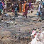 Boko Haram Burnt 73 Houses, 28 Shops in Konduga