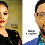 Biodun Fatoyinbo Vindicated Of molesting Busola Dakolo By Pentecostal Fellowship of Nigeria
