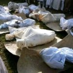 20 People Burnt Beyond Recognition In Bauchi (photos)