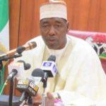 Borno State Governor, Professor Babagana Umara Donates Sambisa Forest For RUGA.
