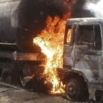 Sallah Tragedy: At Least 15 Killed In Gas Tanker Accident In Niger State
