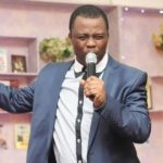 I Got Vision For Mountain Of Fire In My One-Bedroom Apartment – Daniel Olukoya