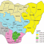 A Complete List Of The 371 Tribes In Nigeria and Their State Of Origin
