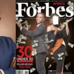 Forbes-rated young Nigerian billionaire, Obinwanne Okeke aka Invictus Obi arrested by FBI for $12 million (N4.3bn) fraud (photos)