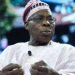 Three Things That Will Make Nigeria Great Again As Identified By Obasanjo