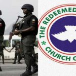 Abducted RCCG Pastors Sighted In The Forest – Ogun Police
