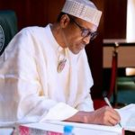 BREAKING NEWS! President Buhari Finally Approves Licenses For Online Radio & TV