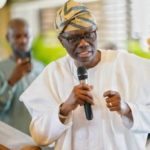 Check Out Full List Of Sanwo-Olu's Commissioners, Special Advisers And Their Portfolios