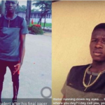 Final Year Student & An Only Child Ajayi Samuel Shot Dead By Rival Cultists In Lagos