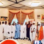 Kyari, Adamu, others attend wedding of Sultan's daughter
