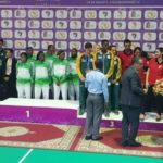 Team Nigeria shines in Badminton, Basketball, Weightlifting