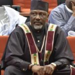 BREAKING: Dino Melaye Sacked As Kogi West Senator By Tribunal
