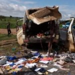 17 People Die In a Car Crash In Kwara State