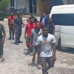 ICYMI: Lagos court remands 9 'Yahoo Boys' in Ekiti prison