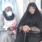 BREAKING: El-Zakzaky, wife leave for India