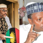IPOB Is Not Ohaneze Or Pandef That Bows To Threats- Nnamdi Kanu Replies Junaid Mohammed