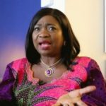 Surrender Voluntarily Or Be Extradited To The US – Abike Dabiri Tells Named Internet Fraudsters
