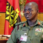 The Fear Of Police Retaliation! Army chief, Buratai Orders Soldiers To Wear Mufti