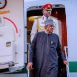 Eid-El-Kabir: Buhari Leaves Abuja For Daura